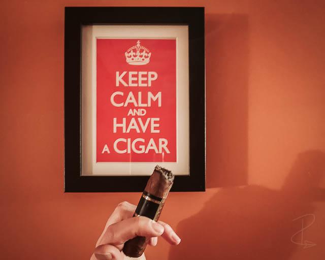 keep calm and have an Umnum Canonazo