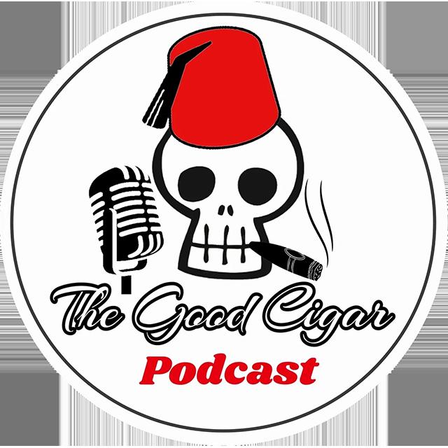 The Good Cigar Logo