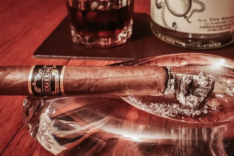 The Regius Corona made my list of top budget cigars for £8 or less