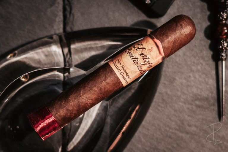 The El Viejo Continente Classic Robustom made my list of top budget cigars for £8 or less