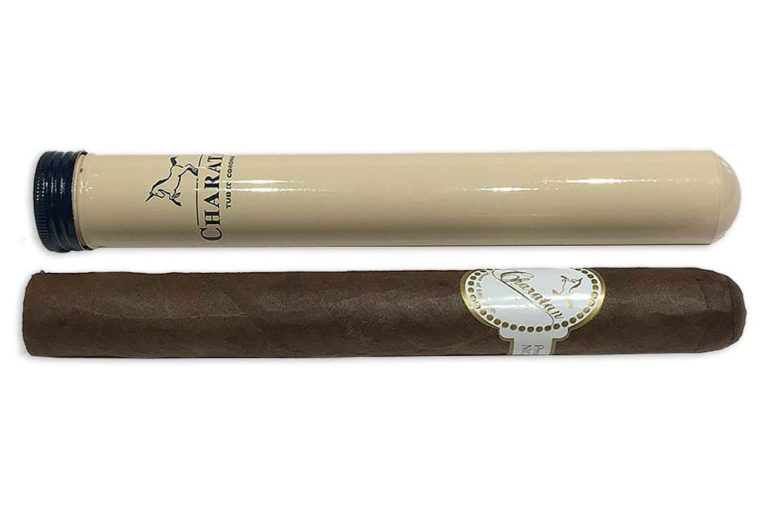 The Charatan Tubbed Corona cigar made part 2 of my best budget cigars list