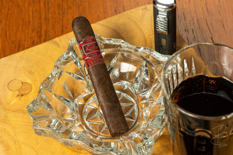 The Kafie 1901 San Andres box pressed cigar made part 2 of my best budget cigars list