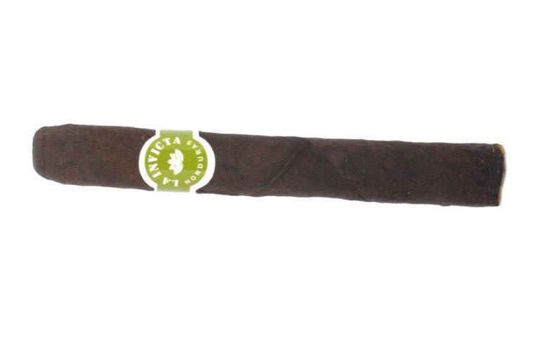 The La Invicta Honduran Maduro cigar made part 2 of my best budget cigars list