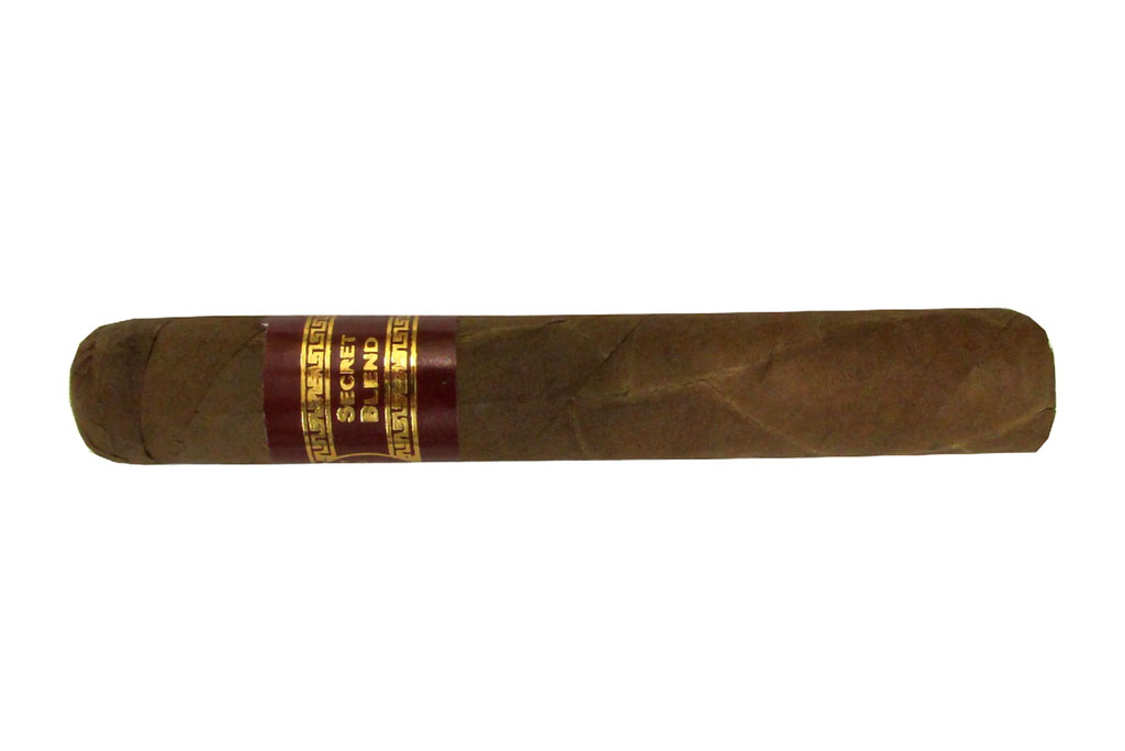 The Inka Red Robusto makes it onto part three of my top budget cigars list