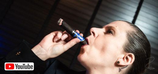 Hiram and Solomon Master Mason Robusto YouTube Cigar Review